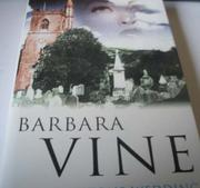 THE BRIMSTONE WEDDING by Barbara Vine