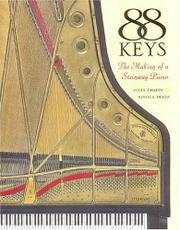 88 KEYS by Miles Chapin