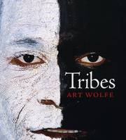 TRIBES by Art Wolfe