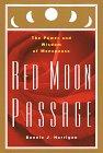 RED MOON PASSAGE by Bonnie J. Horrigan