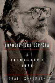 FRANCIS FORD COPPOLA by Michael Schumacher