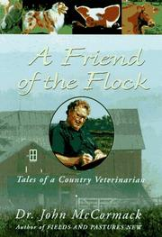 A FRIEND OF THE FLOCK by John McCormack