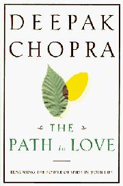 Book Cover for THE PATH TO LOVE