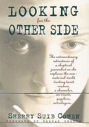 LOOKING FOR THE OTHER SIDE by Sherry Suib Cohen