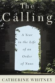 Cover art for THE CALLING
