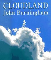 CLOUDLAND by John Burningham