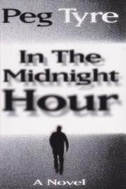 Cover art for IN THE MIDNIGHT HOUR