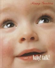 Cover art for BABY! TALK!