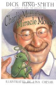 CHARLIE MUFFIN'S MIRACLE HOUSE by Dick King-Smith
