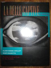 Cover art for LA BELLE CAPTIVE