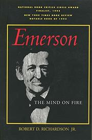 EMERSON by Jr. Richardson