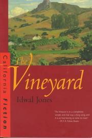 THE VINEYARD by Idwal Jones