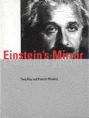 EINSTEIN'S MIRROR by Tony Hey
