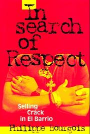 Cover art for IN SEARCH OF RESPECT