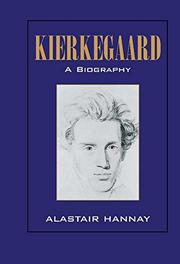 KIERKEGAARD by Alastair Hannay