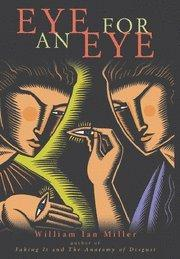 Cover art for EYE FOR AN EYE
