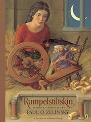RUMPELSTILTSKIN by Jacob Grimm