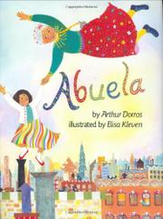 Book Cover for ABUELA