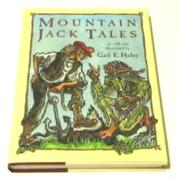 MOUNTAIN JACK TALES by Gail E. Haley