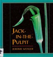 JACK-IN-THE-PULPIT by Jerome Wexler
