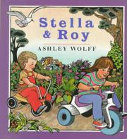 Cover art for STELLA AND ROY