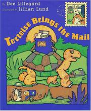 Book Cover for TORTOISE BRINGS THE MAIL