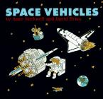 SPACE VEHICLES by Anne Rockwell