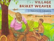 Cover art for THE VILLAGE BASKET WEAVER