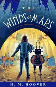 THE WINDS OF MARS by H.M. Hoover