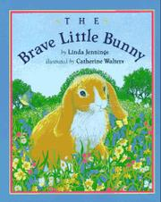 Cover art for THE BRAVE LITTLE BUNNY