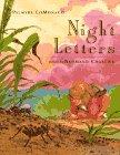 NIGHT LETTERS by Palmyra LoMonaco