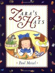 ZARA'S HATS by Paul  Meisel