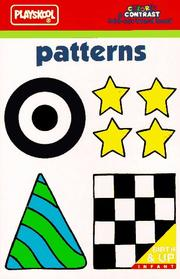 Cover art for PATTERNS