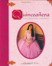 QUINCEAÑERA by Elizabeth King