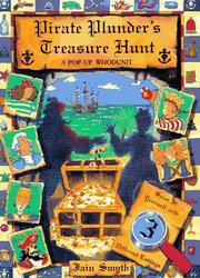 PIRATE PLUNDER'S TREASURE HUNT by Iain Smyth