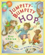 JUMPETY-BUMPETY HOP by Kay Chorao