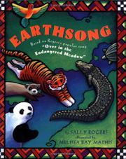 Cover art for EARTHSONG