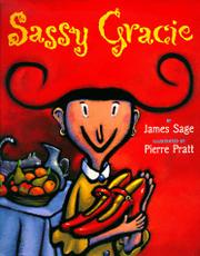 SASSY GRACIE by James Sage