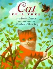 CAT UP A TREE by Anne Isaacs