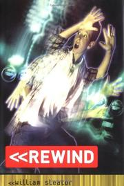 Book Cover for REWIND