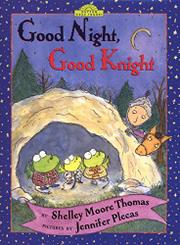 Cover art for GOOD NIGHT, GOOD KNIGHT
