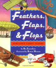 FEATHERS, FLAPS, AND FLOPS by Bo Zaunders