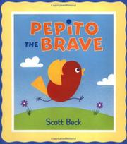 Cover art for PEPITO THE BRAVE