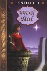 WOLF STAR by Tanith Lee