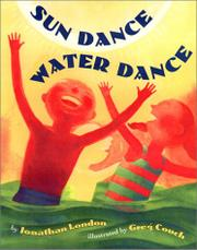 Cover art for SUN DANCE WATER DANCE
