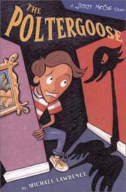 Cover art for THE POLTERGOOSE
