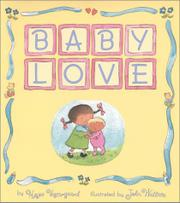 Book Cover for BABY LOVE