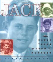 JACK by Ilene Cooper
