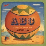 Book Cover for ABC