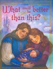 Book Cover for WHAT COULD BE BETTER THAN THIS?